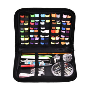 DIY Needle Thread Set Home Sewing Combination Box Multi function Embroidery $10.44