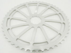 NEW Wolf Tooth Components GC49 Cassette Cog 49T For SRAM Cassette Silver $34.99