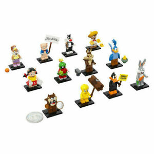 LEGO 71030 Looney Tunes Collectible Minifigures **UNOPENED** In Hand You Pick $7.95