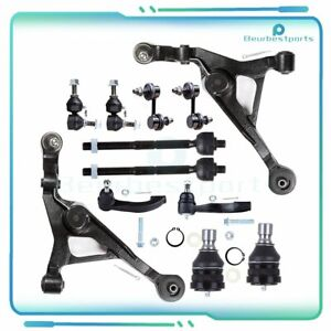Fits Dodge Stratus Chrysler Sebring Front Rear Sway Bars Tie Rods Control Arms $199.97