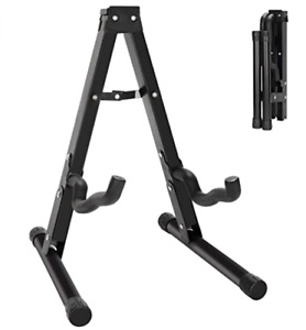 Guitar Stand Guitar Folding Stand Universal Stand Floor for Acoustic Guitar