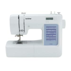 Brother CS5055 Computerized Sewing Machine with 60 Built In Stitches $156.99