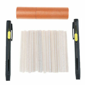 Tailors Chalk Pen Marker Pencil Sewing Fabric Leather Sew Cloth Tracing Tools $8.09
