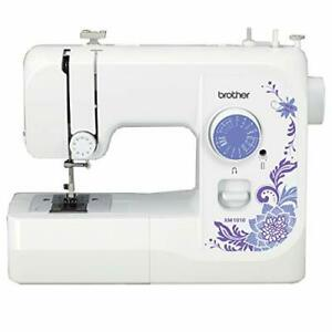 Brother Sewing Machine XM1010 10 Built in Stitches 4 Included Feet $217.99