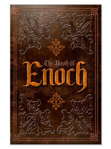 THE BOOK OF ENOCH Translated by R. H Charles 1917 London Hardback $13.69