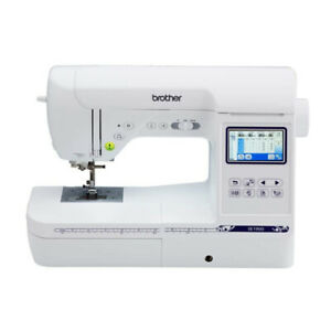 Brother SE1900 Sewing and Embroidery Machine $1063.00