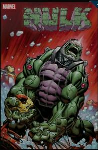 HULK #1 McGuiness Variant Cover Donny Cates New Series Available 11 10 $4.45
