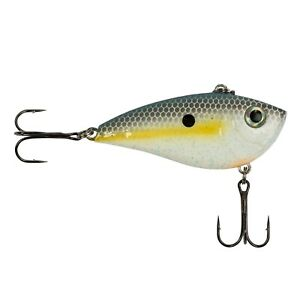 Ozark Trail 7 16 Ounce Rattle Lure Shad Pack of 2
