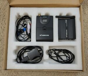 TP Wireless 2.4GHz Professional Digital In Ear Stage Audio Monitor System $59.99