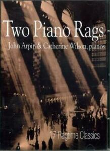 Two Piano Rags. $9.99