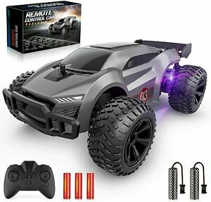 1:22 Remote Control Car 2.4GHz High Speed RC Cars Offroad Hobby RC Racing Toy $23.99