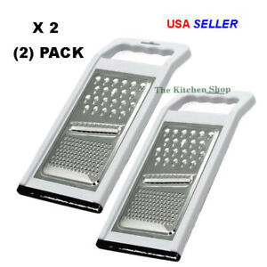Shredder Grater Slicer Flat Hand Held - Kitchen Tools & Gadgets FREE SHIPPING