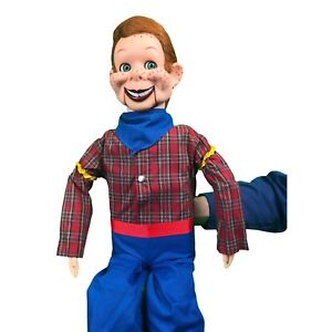 deluxe upgrade ventriloquist dummy doll puppet
