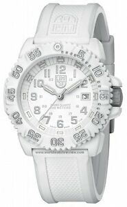 NEW EMS FS Luminox Colormark Navy Seal 3057 wo Whiteout Sport Diver Mens Watch
