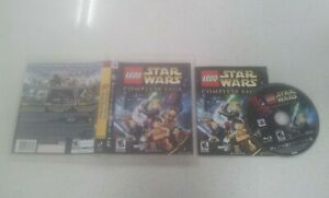 Lego Star Wars The Complete Saga PS3 Game (999)