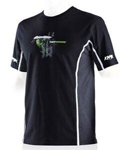 Knox Dry Inside Motorcycle Short Sleeve Comfort Fit Top Base Layer Shirt Enduro