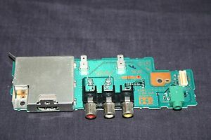 Sony H5 Board A-1212-257-A  1-871-245-12  172774712 with cable