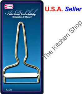 Cheese Slicer 3quot; Cutter Wire Hand Held Kitchen Tools amp; Gadgets FREE SHIPPING