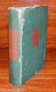 Vintage Of Human Bondage by W. Somerset Maugham Hardcover Book **READ** $21.66