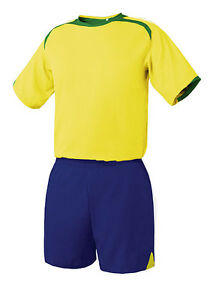 20 set Soccer Jersey Short Uniform sport Lacross team number sock wholesale lot