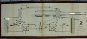 ORIGINAL PRELIMINARY DESIGNS OF The U.S.S. MAINE 10