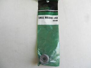 NEW;  RCBS Shell Holder #44;  338 Marlin Exp 500 S&W;  99244
