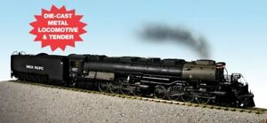 usa trains g scale union pacific big boy