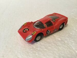 triang ferrari p4 330 motor tested working
