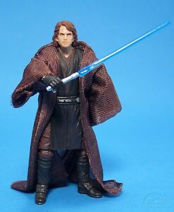 anakin skywalker rots evolutions legacy collection