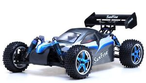 Exceed RC 1 10 2.4Ghz Brushless PRO Electric RTR Off Road Remote Control Buggy $219.95