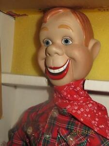 stanton arts 50th anv howdy doody doll