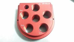 Dillon XL 650 tool heads - Precision - Made by MP Molds