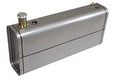 TANKS INC U9-SS STAINLESS STEEL UNIVERSAL FUEL GAS TANK 3