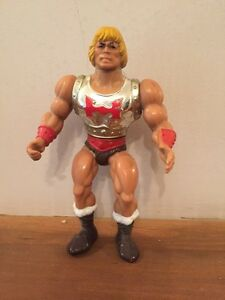 flying fists he man action figure