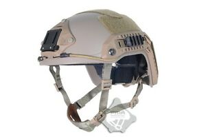 FMA MH Type maritime Helmet ABS DE (LXL) For Airsoft wilcox mich aor1 TB837