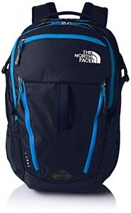 The North Face Surge Backpack Cosmic BlueBomber Blue Size One Size
