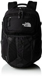 The North Face Women's Recon Backpack TNF Black OS