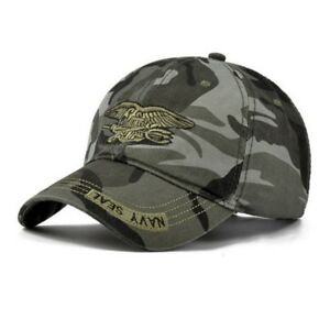 Summer Fashion Camcouflage Sport Baseball cap Unisex Tactical Casual Hip Hop