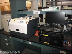 Semilab Cell Characterization Solar Cell Testing System #10227