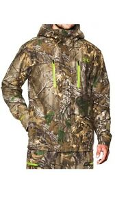 Under Armour Men's UA Storm Gore-Tex Scent Control Insulator Jacket . Size Large
