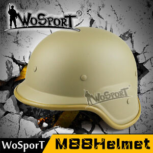 Airsoft Tactical Paintball Army CS Wargame Hunting M88 PASGT Kelver Swat Helmet