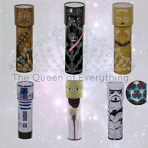 Star Wars Metal Tin Prism Kaleidoscope 7