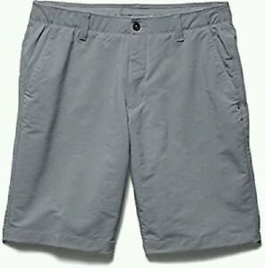 Under Armour Men's UA Match Play Vented Golf Shorts NWT