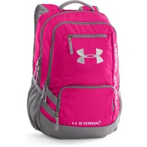 Under Armour Hustle Backpack II 1263964