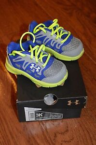 Boys Under Armour Engage Infant Sneakers