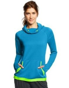 Champion Women's Training Cover-Up Shirt - Lightweight Jacket- 4 COLORS - S-XL
