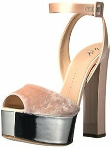 Giuseppe Zanotti Women's E70110 Dress Sandal - Choose SZColor