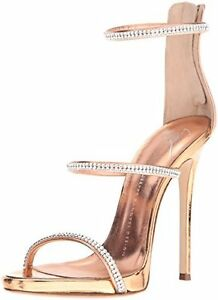Giuseppe Zanotti Women's E70119 Dress Sandal - Choose SZColor