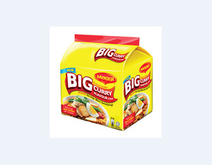 BEST BIG CURRY MAGGI 2 Minute Noodles
