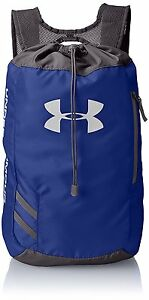 Under Armour Trance Sackpack RoyalGraphite One Size